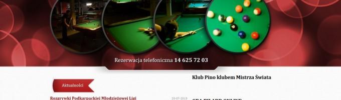 Klub Bilardowy PINO